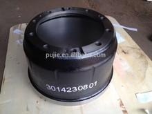 semi-trailer brake drum OEM NO.3014230801