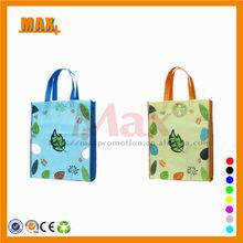 Recyclable&Reusable shopping bag,cheap logo shopping tote bags
