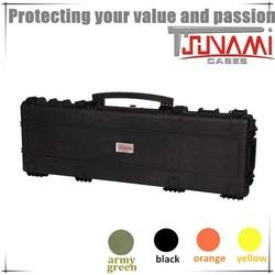 China Manufacturer Tsunamicase waterproof IP67 rifle case, G36 rifle case (1133513)