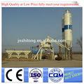Ce certificado HZS25 ( 25m3 / h ) mini planta de mistura de concreto central dosadora de concreto planta ( venda quente no planta de mistura de concreto mercado )