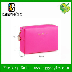 Cheap Stock Waterproof Women Cosmetic Bag Beauty Case