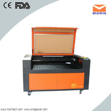 MT-L1390 laser engraving for electronic parts
