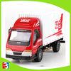 Hottest sale mini van truck miniature truck model