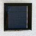 حار بيع نوعية جيدةتصميم حسب الطلب 35x35mm 2v 0.15w الصغيرة بولي الألواح الشمسية السيليكون الشمسية لأنظمة/ المحمول