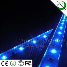 NO fans NO noise18 watt led aquarium 2feet light IP68 bar manufacturer supplier sweden