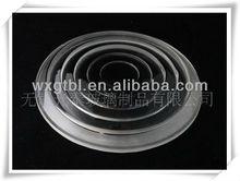Tempered glass lens /fresnel lens for sale GT-74-5