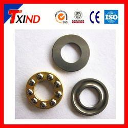 ODM flat thrust ball bearing f4-10