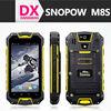 Snopow M8S dual core Rugged smartphone IP67 waterproof mobile phone low price