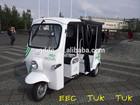 electric tuktuk EEC COC