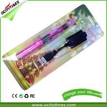 2014 best e cig vaporizer 1100mAH ce4 blister kit e cigarette hong kong