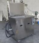 Large capacity ultrasonic cleaner soaking tank heated soak tank stainless steel soak tank JTS-1060