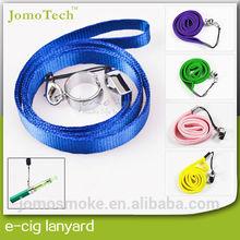 Bulk ecig lanyards, ego lanyard ring clips, bulk items