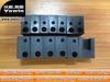 custom fabrication of nylon PA66 plastic mock-up rapid prototypeparts