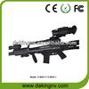 night vision hunting riflescope Gen3 practical NV, nightvision high resolution