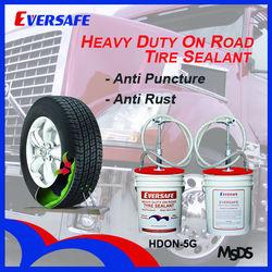 Truck Liquid Puncture Proof Tyre Sealant