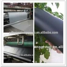 High quality geomembrana HDPE liner polietileno/hdpe black rolls geomembrana/build pool geomembrane polietileno