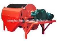 rock separator equipment