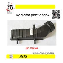 auto radiator plastic tank for audi parts; OEM:3B0145805E/H