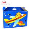 JP014 pet carrier cardboard box