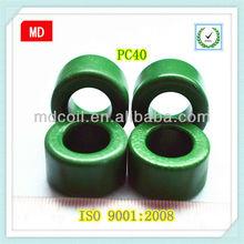 Magnetic Toroid Core Green MNZN ROHS/Ferrite core