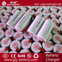 Superior power tools batteries NI-MH SC 1.2V 6000mAh battery