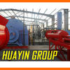 House Garbage Recycling Equipment for Oil Huayin