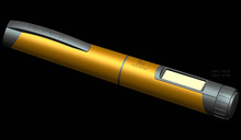 Insulin pen Plastic Injection Mold