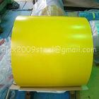 Building material PPGI/PPGL COLOR COILS