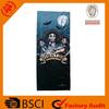 China Sports' HIGHTOP self designer Brand Polyester Microfiber Multifunctional Seamless Tube Bandana Multiscarf