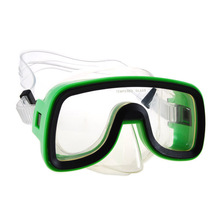New Style Diving Masks