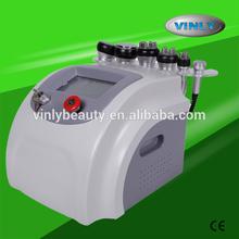 Portable Home Use Cavitation Vacuum Fat Cellulite Machine