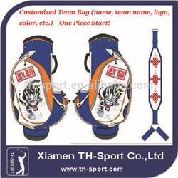Factory price Golf team bag golf staff bag high quality