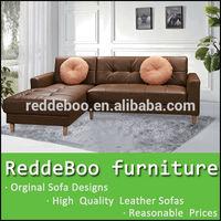 vintage style sofa 611#