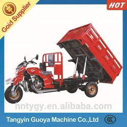 200cc 250cc 300cc Hydraulic pump for dump tricycle with three wheel XDI2.0