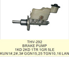 Toyota Vigo master brake pump