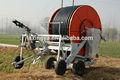 Granja de riego por aspersión gp70-400 equipo