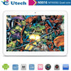 New 10.1inch MTK6582 3G PHONE tablet pc with gps bluetooth