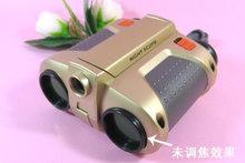 green film night vision camera / telescope toy