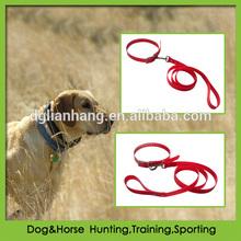 Hot selling Retractable platube Pet collar leash