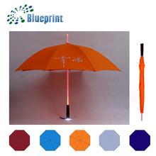 2015 Advertisment Features LED Light umbrella unique gift