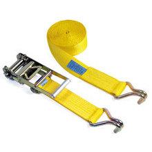 CE GS trailer ratchet tie down/motorcycle handlebar tie down straps/lashing straps uk