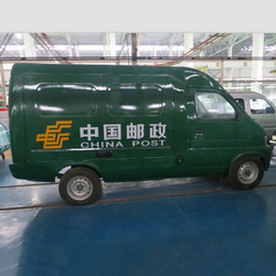 China Minibus With Competitive Price
