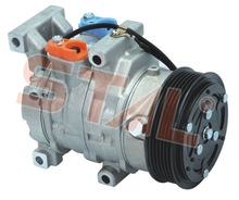 Wholesale high quality best price PV6 12V R134a diesel engine portable air compressor for cars