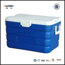 Gel cooler box cold chain storage,Ice box SW-CB-12