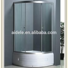 porcellana di alta qualità cabina doccia in fibra di vetro