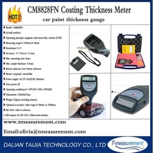 China Coating Thickness Gauge CM8828FN/Auto power off