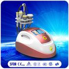 RF + Vacuum + ultrasound skin tightening machine