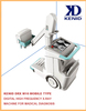 CE Alibaba supplier China equipment medical mobile digital x-ray machine M16