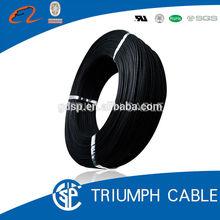 ul 3386 halogen free crosslinked wire awm wire
