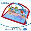 Baby crib mattress multi-purposes baby crib PM005